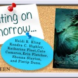 Waiting on Tomorrow with Erin Fletcher's Pieces of You and Me