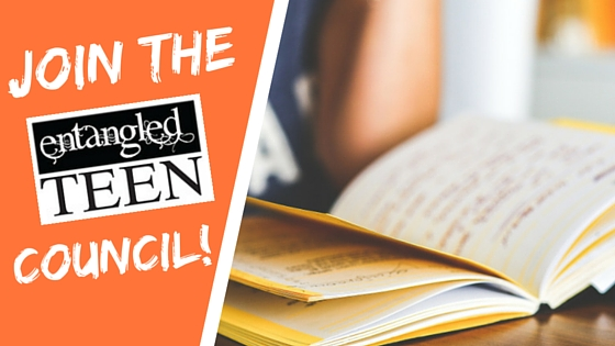 Join the Entangled TEEN Council!