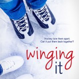 Happy Book Birthday to Winging It!