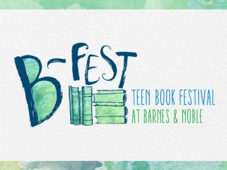 Join the Entangled Teen Authors at B-Fest This Weekend!