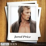 Swoon Sunday: Jared Price from True Born by L.E. Sterling!
