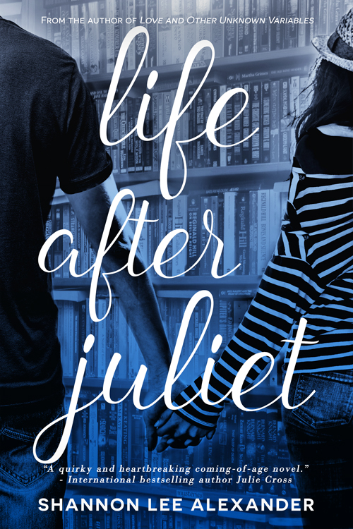 LIFE AFTER JULIET 500x700