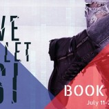 Follow Along with the Live and Let Psi Book Blitz!