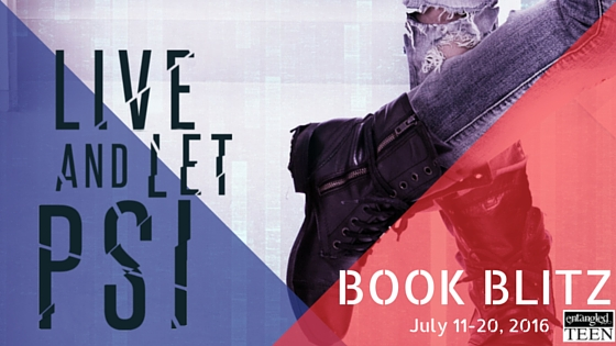 Live and Let Psi Book Blitz (2)