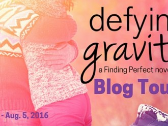 Follow Along with the Defying Gravity Blog Tour!