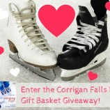 Love Sports Romance? Don't Miss Your Chance to Enter the Corrigan Falls Raiders Gift Basket Giveaway!
