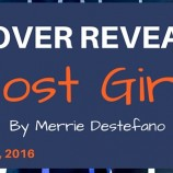 Cover Reveal: Lost Girls by Merrie Destefano!