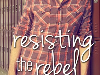 Swoon Sunday: Caleb Torrs from Resisting the Rebel by Lisa Brown Roberts!