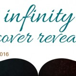 Cover Reveal: Infinity by Jus Accardo!