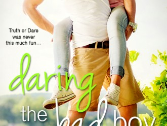 Happy Book Birthday to The Summer Before Forever, Daring the Bad Boy, Keeping Her Secret & The Boyfriend Bet!