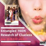 Join in the Entangled TEEN Rewatch of Clueless!