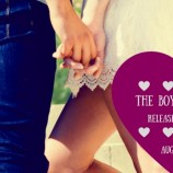 The Boyfriend Bet Release Week Blitz!