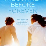 Swoon Sunday: Landon from The Summer Before Forever (Before Forever, #1) by Melissa Chambers!