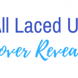 Cover Reveal: All Laced Up by Erin Fletcher!