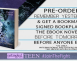 Pre-order Remember Yesterday to Claim Your Free Gift!