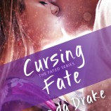 Happy Book Birthday to Cursing Fate by Brenda Drake!