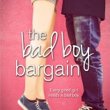 Teaser Tuesday: The Bad Boy Bargain by Kendra C. Highley