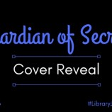 Cover Reveal: Guardian of Secrets by Brenda Drake!