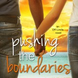 Happy Book Birthday to Pushing the Boundaries & Stacey Trombley!