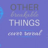 Cover Reveal: Other Breakable Things by Kelley York & Rowan Altwood!
