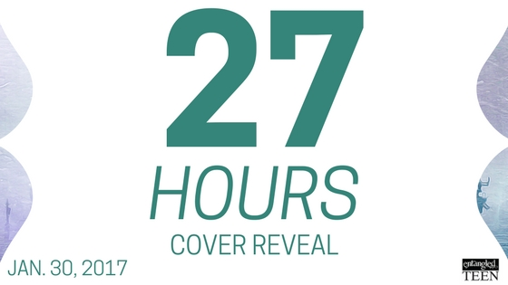 27 Hours Cover Reveal (1)