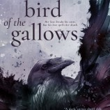Cover Reveal: Black Bird of the Gallows by Meg Kassel!