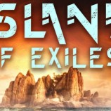 The Trailer for Island of Exiles by Erica Cameron is HERE!