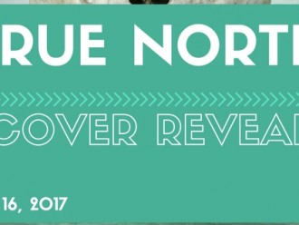 Cover Reveal: True North by L.E. Sterling!