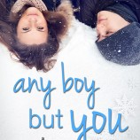 Happy Book Birthday to Julie Hammerle's Any Boy But You, Emily McKay's Weddings, Crushes, and Other Dramas & Sara Hantz's There's Something About Nik!
