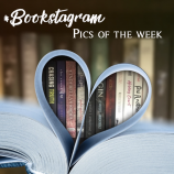 Our #Bookstagram Pics of the Week 2/10/2017