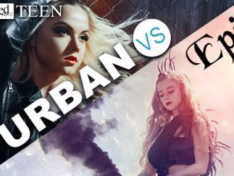 The Urban vs. Epic Fantasy Week Begins!