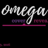 Cover Reveal: Omega by Jus Accardo!