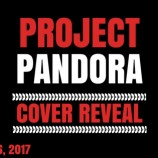 Cover Reveal: Project Pandora by Aden Polydoros!