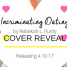 Cover Reveal: Incriminating Dating by Rebekah L. Purdy