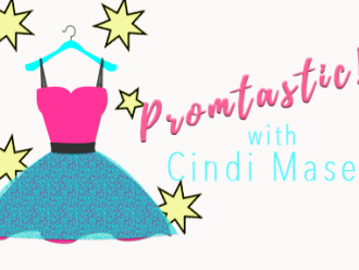 Promtastic with Cindi Madsen
