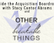 Inside the Acquisitions Boardroom: Editor Stacy Cantor Abrams on Kelley York and Rowan Altwood's Other Breakable Things