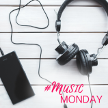 #MusicMonday with Katie McElhenney