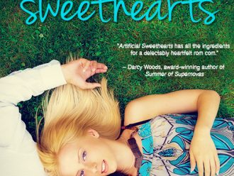 Swoon Sunday with  Sam Anderson from Artificial Sweethearts by Julie Hammerle!