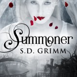 Swoon Sunday with Cody Burkhardt from Summoner by S.D. Grimm!