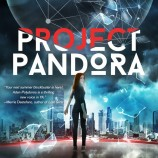Swoon Sunday with Tyler Bennett and Hades from Project Pandora by Aden Polydoros!