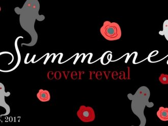Cover Reveal: Summoner by S.D. Grimm!