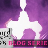 The Third Kiss: Aden Polydoros Shares His Third Kiss Story