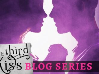 The Third Kiss: Kat Colmer Compares Her First & Third Kiss