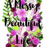 Swoon Sunday with Jason Cooper from A Messy, Beautiful Life by Sara Jade Alan!