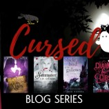 Cursed: Tristina Wright Talks About Curses IRL & Happily Ever Afters