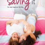 Swoon Sunday with Josh Evans from Saving It by NYT Bestselling Author, Monica Murphy!