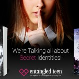Secret Identities: Brenda Drake Shares Her Fascination With Secret Identity Disguises
