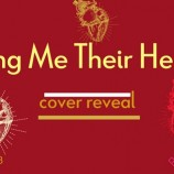 Cover Reveal: Bring Me Their Hearts by NYT Bestselling Author Sara Wolf!