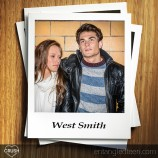 Swoon Sunday with West Smith from The Dating Debate by Chris Cannon!