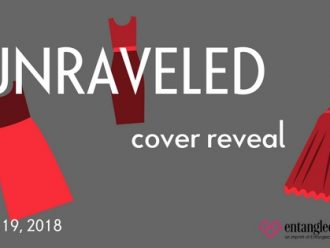 Cover Reveal: Unraveled by Kate Jarvik Birch!